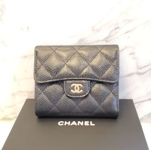 SOLD 🎠 Chanel Wallet